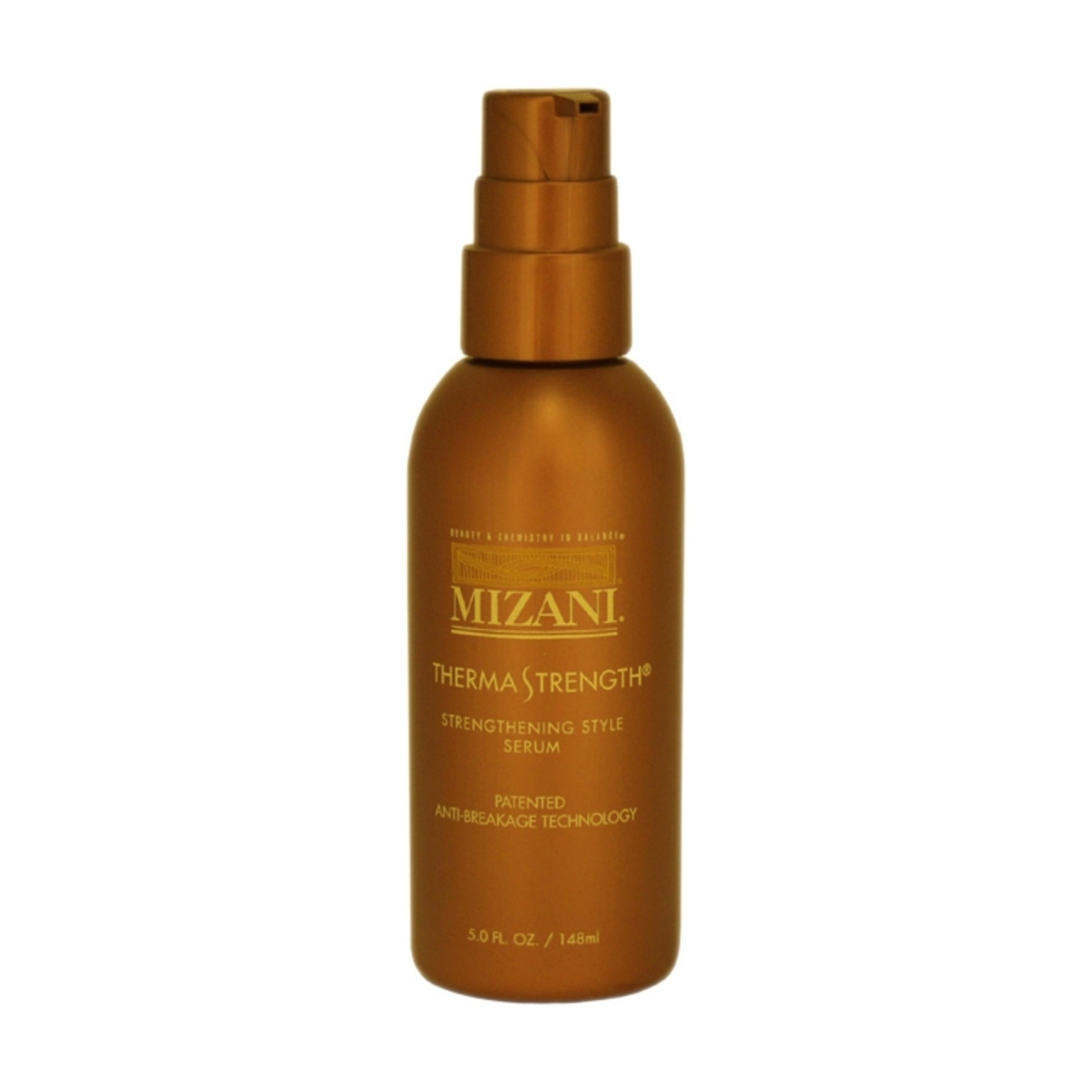 Therma Strength Style Serum by Mizani for Unisex - 5 oz Serum 58545f7ce2246110a14bea9d