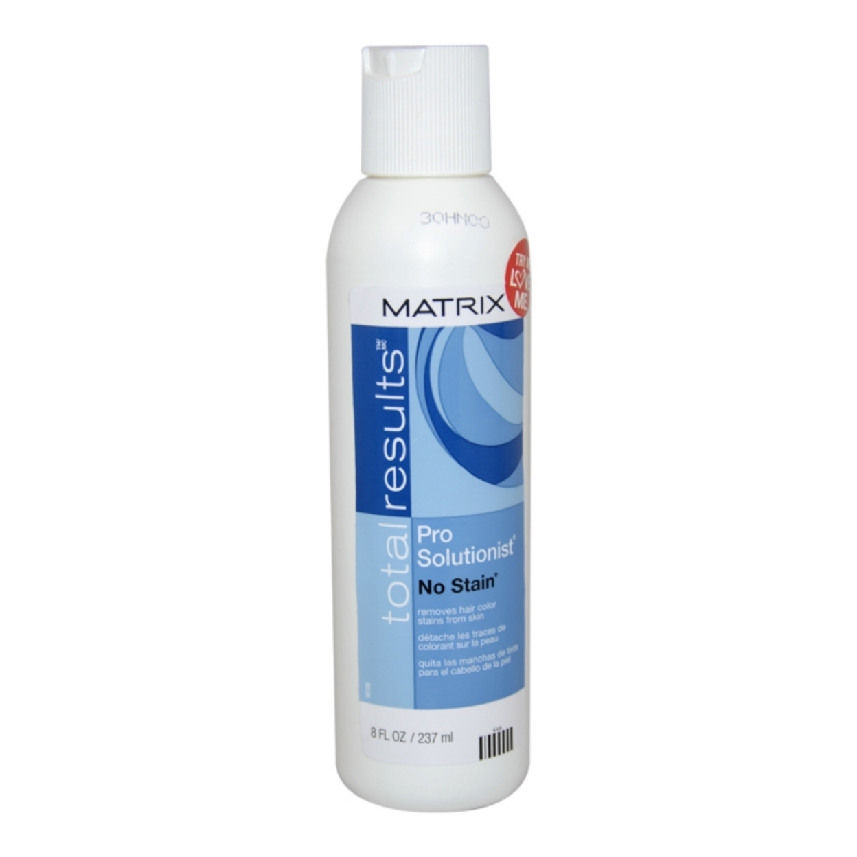 Total Results Pro Solutionist No Stain by Matrix for Unisex - 8 oz Stain Remover 5898e1bcc98fc450900ecd4e