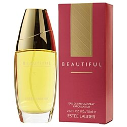 BEAUTIFUL BY ESTEE LAUDER By ESTEE LAUDER For WOMEN