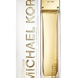 MICHAEL KORS SEXY AMBER BY MICHAEL KORS By MICHAEL KORS For WOMEN