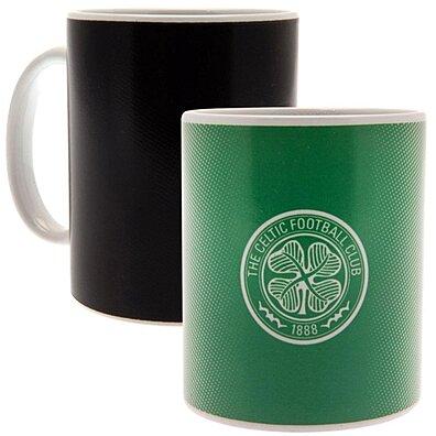 Celtic FC Official Aluminum Travel Mug