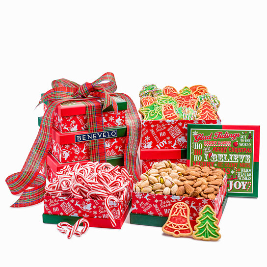 Chocolate Cashews Dunmore Candy Kitchen: Buy Happy Holidays And Merry Christmas Gourmet Deluxe Gift