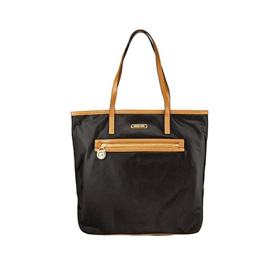 63e8677a22a645 Trending product! This item has been added to cart 26 times in the last 24  hours. MICHAEL KORS Kempton Medium Nylon Pocket Tote Bag