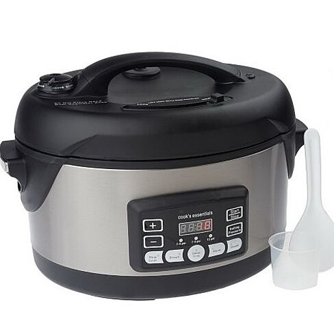 Kitchen Living Pressure Cooker | Great Furniture References