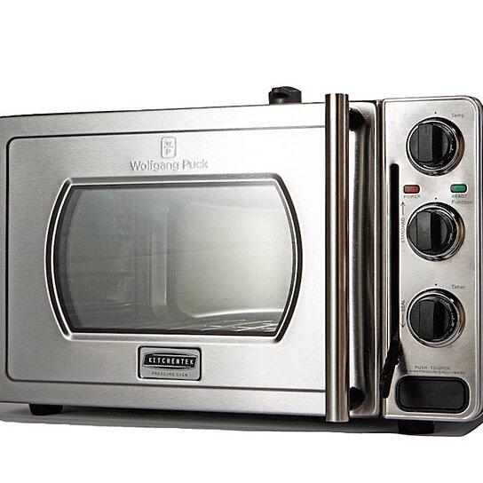Countertop Oven Buy : Puck Pressure Oven Essential 22-Liter Stainless Steel Countertop Oven ...