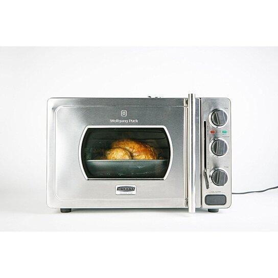 Buy wolfgang puck pressure oven original 29 liter for Wolfgang puck pressure oven