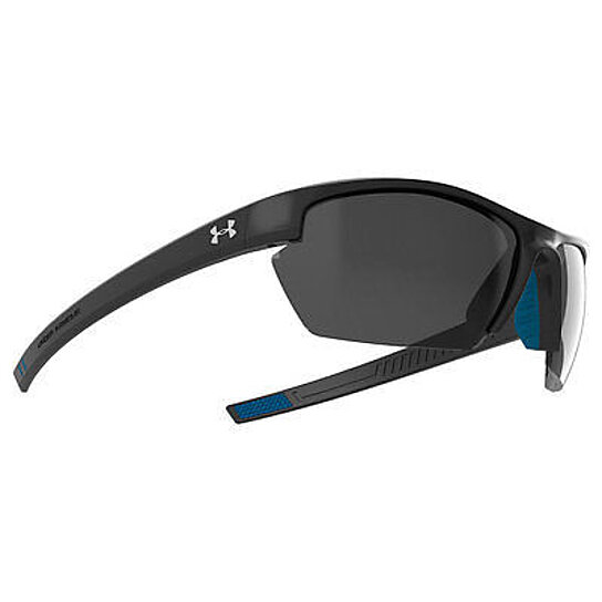 Buy Under Armour Ua Stride Xl Mens Sunglasses Satin Carbon Frame