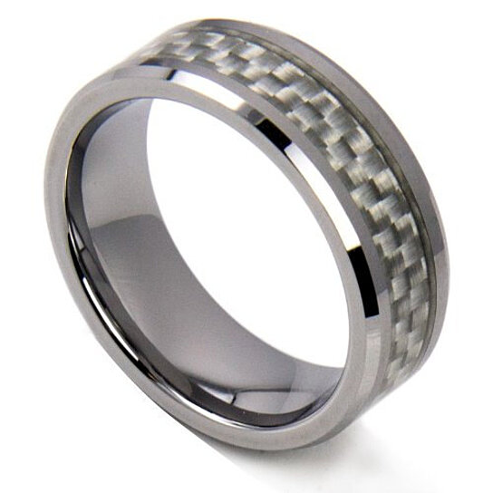 buy tungsten ring tungsten wedding band tungsten carbide