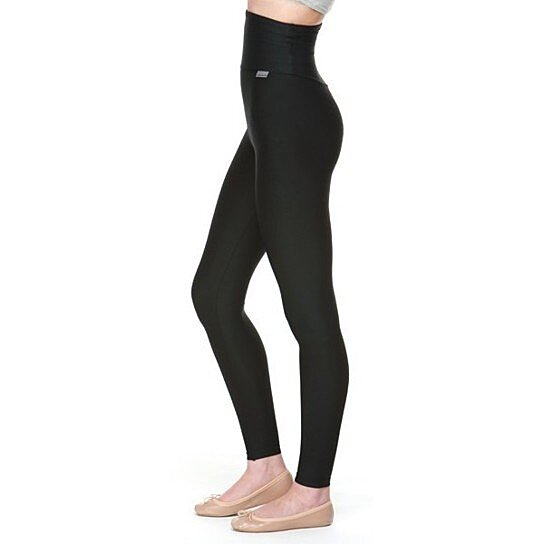 b1399ed40fc5f Buy SLIM High-Waisted Moisturizing & Toning Leggings by Proskins on OpenSky