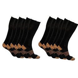 Premium Pain Relief Compression Socks 5 pack