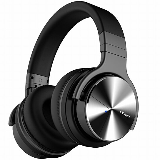 Buy Cowin E7 Pro Active Noise Cancelling Headphone Bluetooth Headphones Microphone Hi Fi Deep Bass Wireless Headphones Over Ear 30h Playtime Tra By Isource On Opensky
