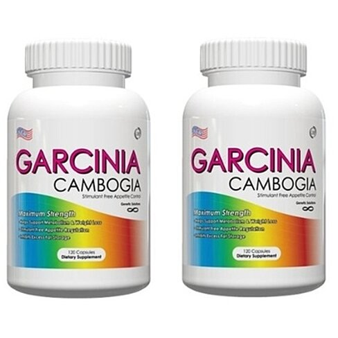 can garcinia capsules be opened