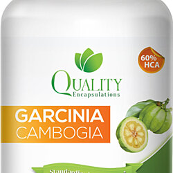 Pure Garcinia Cambogia Extract with HCA