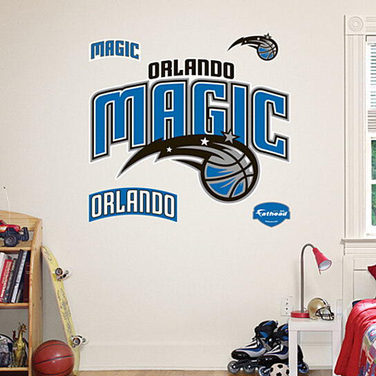 Shop hundreds of officially licensed Orlando Magic NBA Basketball products, merchandise, and other gear!