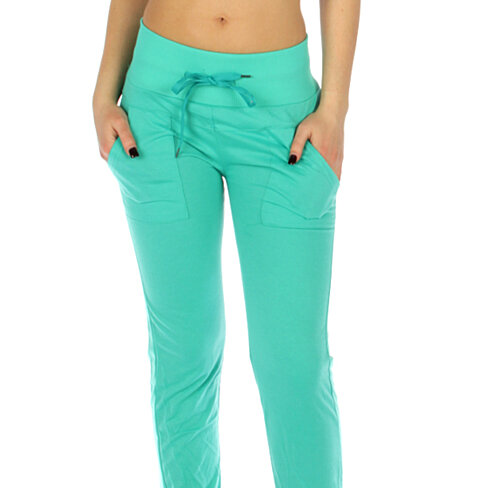 Innovative Cotton Women Jogger Pants Made In China  Buy Jogger PantsPants