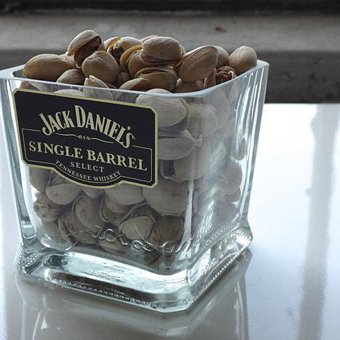 Buy Jack Daniels Single Barrel Nut Dish Candy Dish By