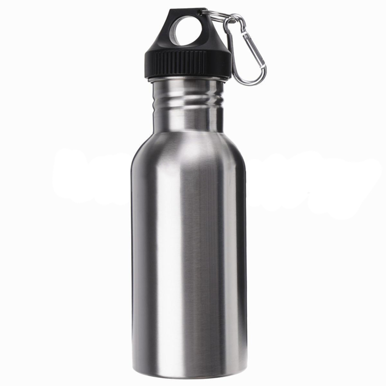 350/500/750Ml Stainless Steel Outdoor/Activity Drinking Water Bottle 59931af2469fe25656358a6c