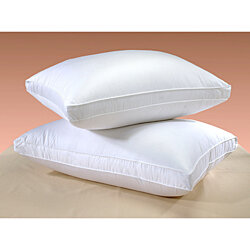 Set of 4 Beverly Hills Polo Club 400 Thread Count Pillows