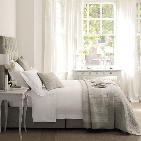 buy 4 piece super soft bamboo striped bedsheets by daily steal on opensky. Black Bedroom Furniture Sets. Home Design Ideas
