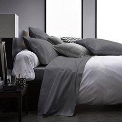 4 Piece: Ultra Soft 1800 Series Bamboo Bedsheets in 6 Colors