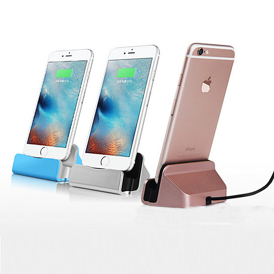 Buy Charging Dock Station For Iphone By Discount Frenzy On