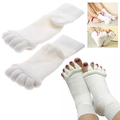 Foot Alignment Comfy Massage Socks