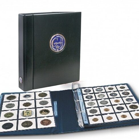buy coin holder album for 2 x2 coin flips premium by safe collecting supplies on opensky