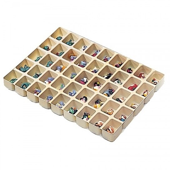 buy drawer organizer insert 45 compartments by safe collecting supplies on opensky