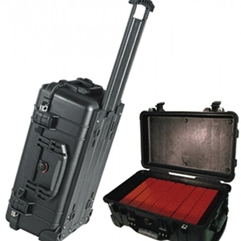 buy pelican case 1510nf carry on case no foam black by safe collecting supplies on opensky