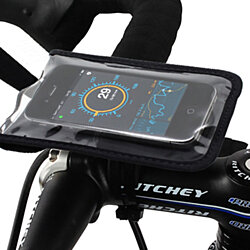 Satechi RideMate BM Works Slim Case for Smartphones