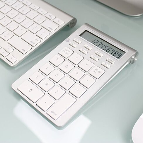 Satechi BT Wireless Smart Keypad