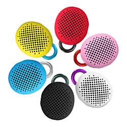 Satechi Divoom Bluetune-Bean Bluetooth Speaker