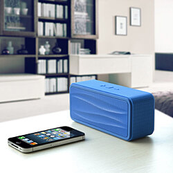 Satechi Divoom OnBeat-200 Wireless Portable Bluetooth Speaker