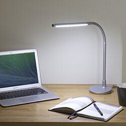 Satechi Flexible LED Desk Lamp