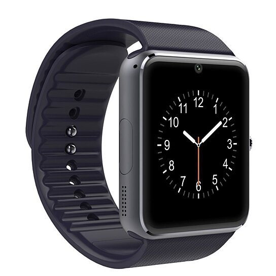 6294334570 Trending product! This item has been added to cart 66 times in the last 24  hours. Bluetooth Smart Watch Phone Wrist Watch for Android and iOS