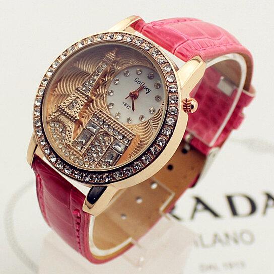 Buy Evening In Paris Wrist Watch By Saveondeals On Opensky