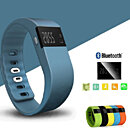 Fitness & Activity Monitor Watch