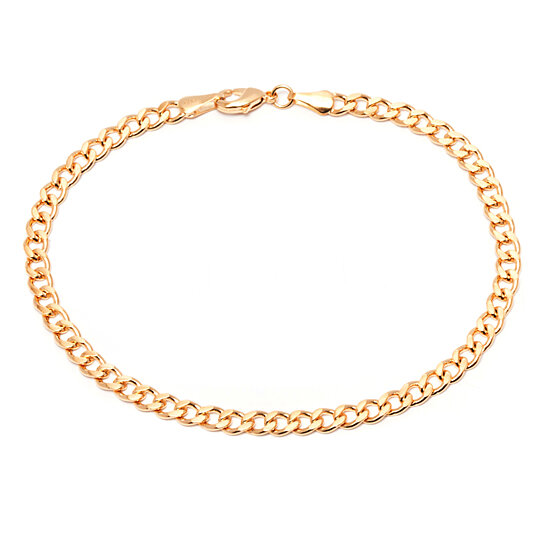bracelet gold price girl anklets women beaded s little anklet fashion wholesale hearts link classic for with chain gifts jewelry rose adorn heart accessories shape plated ankle bracelets