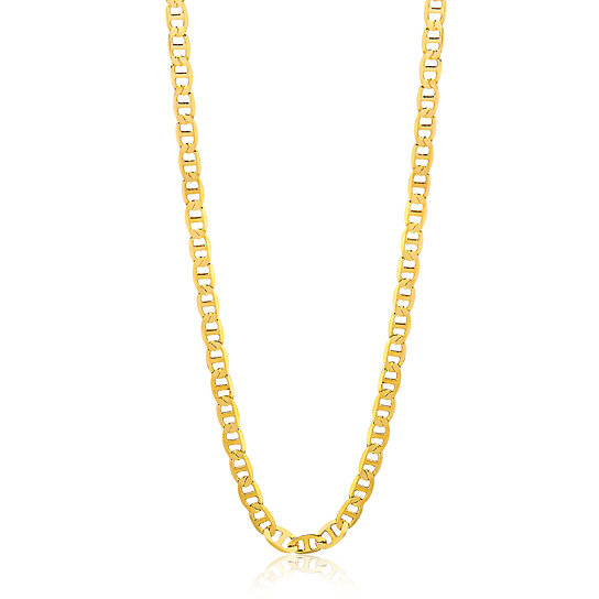 Gucci Link Chain >> Buy Gold Plated Gold 22 Gucci Link Chain Necklace By Sgs