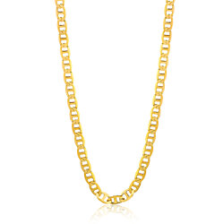 d9b948c0b Buy 14k Gold Filled Cuban Chain 24