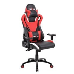 TechniSport TS80 Red Gaming Chair