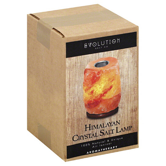 Buy Evolution Salt Aromatherapy Himalayan Crystal Salt