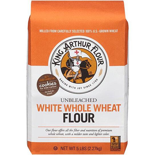 King Arthur Wheat Whole Foods