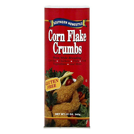 Buy Southern Homestyle Corn Flake Crumbs, 12 OZ (Pack of 6) by ...