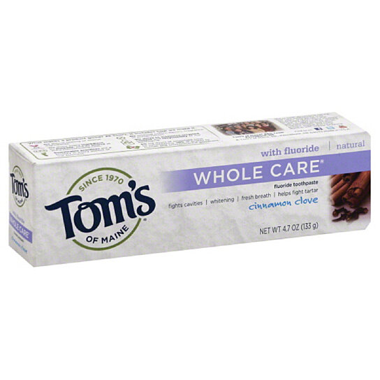 Whole Foods Toms