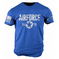 Grunt Style Air Force T-Shirt