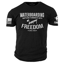Grunt Style ASMDSS - Waterboarding with Freedom