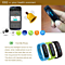 Smartwatch E02 Health Fitness Tracker Sport Bracelet Waterproof for IOS Android