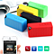 X3 MINI Speaker Bluetooth TF USB FM Wireless Portable Music Sound Box Loudspeakers Subwoofer with Mic