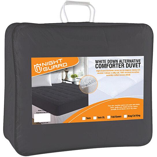 Buy Goose Down Comforter Ultra Soft Plush Blanket
